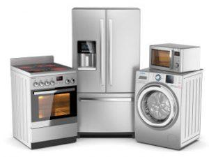 Okotoks appliance repair